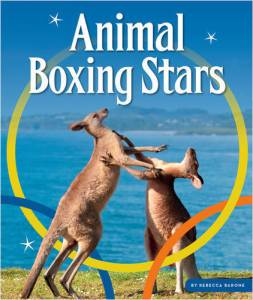 Animal Boxing Stars_cover